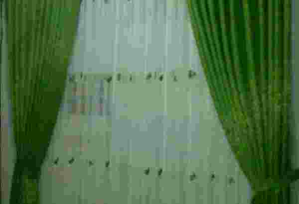 #gorden #gordyn #hordeng #tirai #curtains #vertical #wallpaper #kasanyamuk #rollerblind #vitrase dll dekorasi jayaanugrah selalu menghadirkan model terbaru