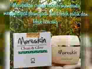 produk kecantikan kesehatan herbal nasa