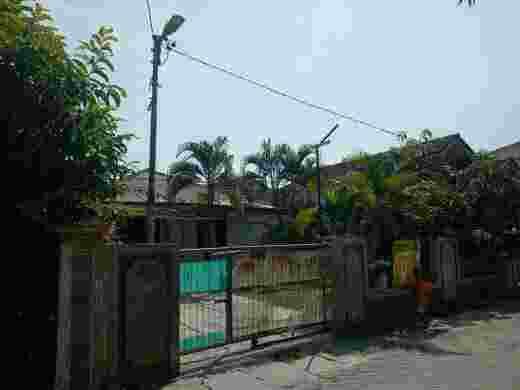tanah plus rumah