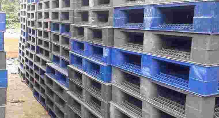 UD.sumber anyar menyediakan palet plastik