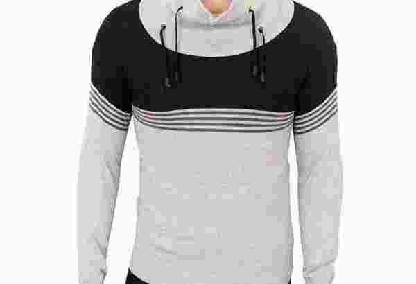 sweater rajutan