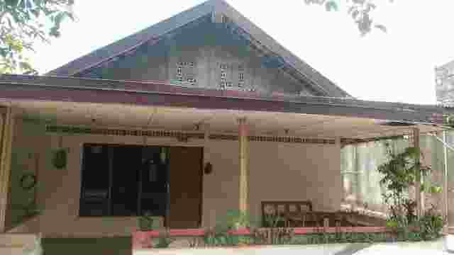 Rumah di sewakan dekat jalan Lempongsari Ngaglik Sleman Yogyakarta