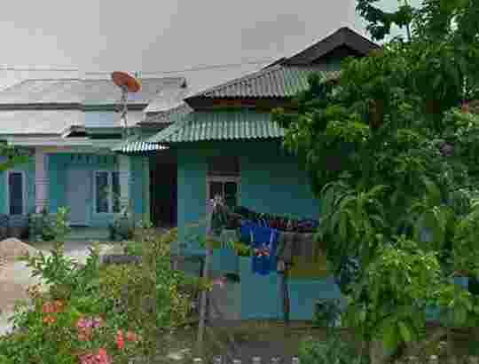 Di jual cepat tanah, rumah dan 7 kamar kos