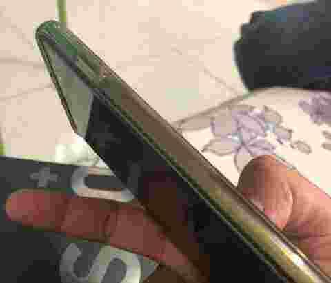 Samsung Galaxy S10 plus 128Gb/8Gb Ram Black Prism Second