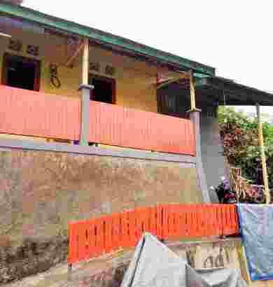 rumah pribadi butuh dana
