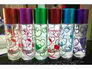 parfum refill