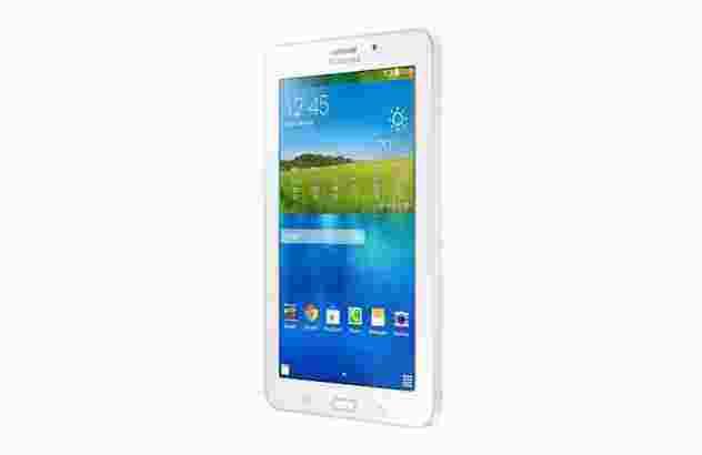 Samsung Galaxy Tab 3V White