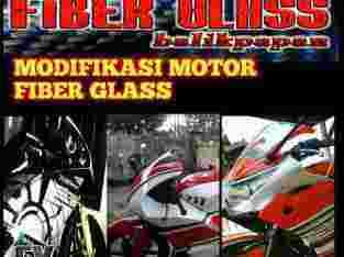 Fiber Glass Balikpapan