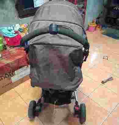 stroller merk giobaby