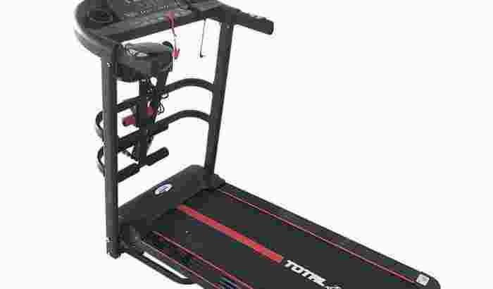Treadmill elektrik Tl 618