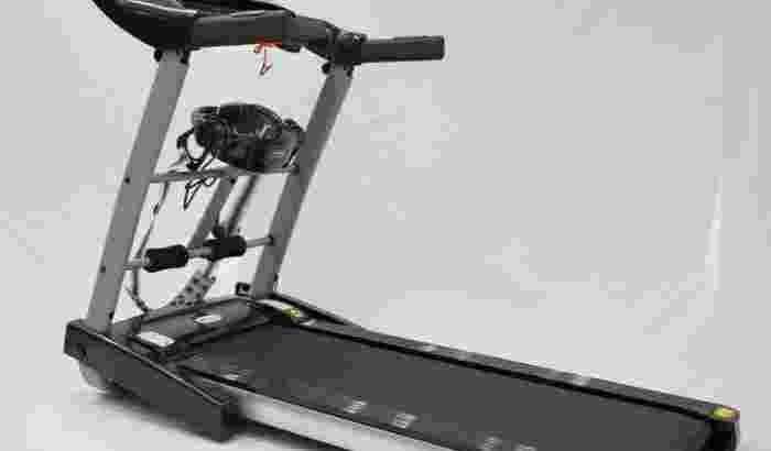 Treadmill elektrik FSi8 3 fungsi