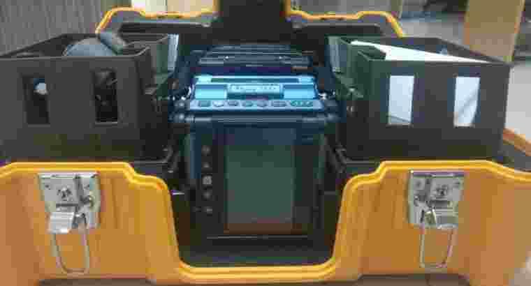 Lebih Murah Fusion Splicer Fujikura 70S+ (NEW) MTG