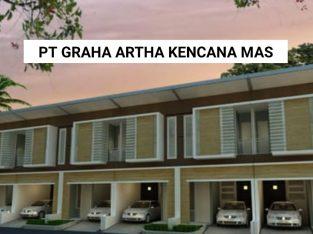 Promo Rumah 2 Lantai, DP Mulai dri 50Jt, Angsuran