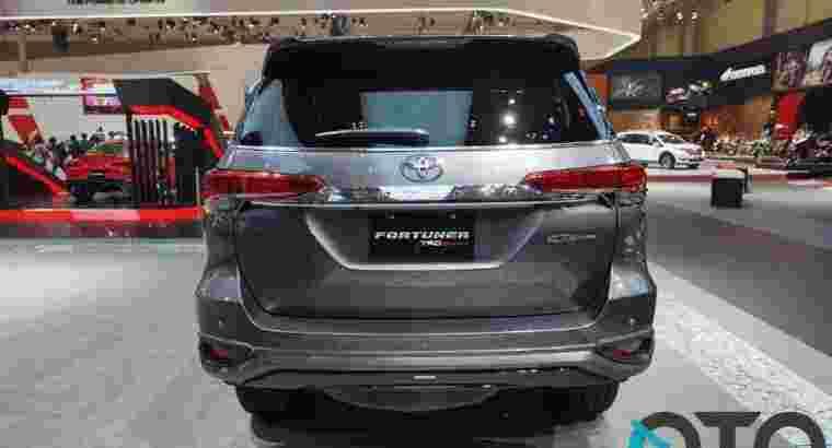 Dealer Toyota