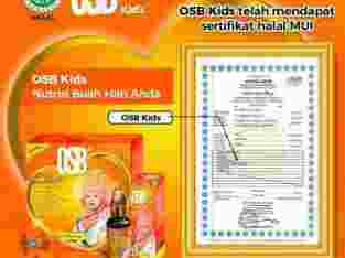 OSB KIDS