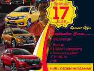 Event Honda Mandiri Bogor