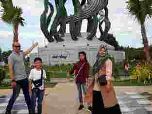 Paket Wisata Surabaya 1 Hari Full Day