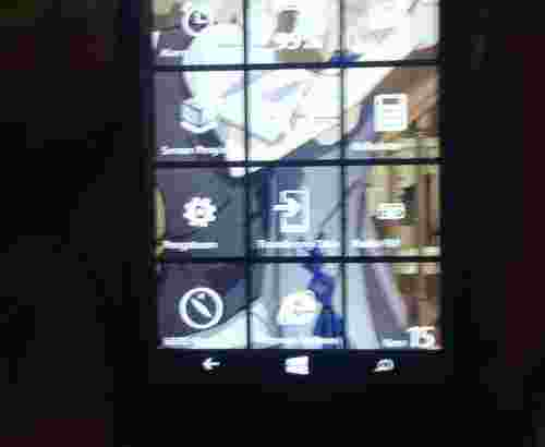 hp second nokia lumia 535 microsoft