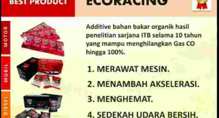 Eco Recing Motor