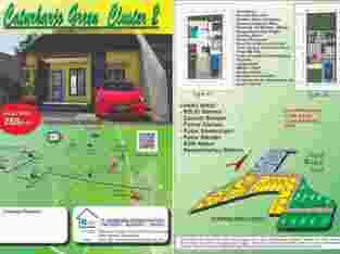 Rumah Exckusive Dekat Keramaian Pemukiman Sleman Yogyakarta