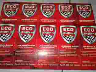 Eco Motor 100% Ori