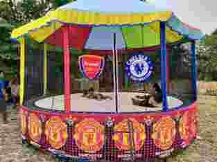 jual trampolin di bandung