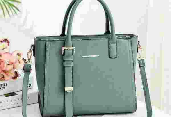 BB 9019 tas handbag wanita cantik