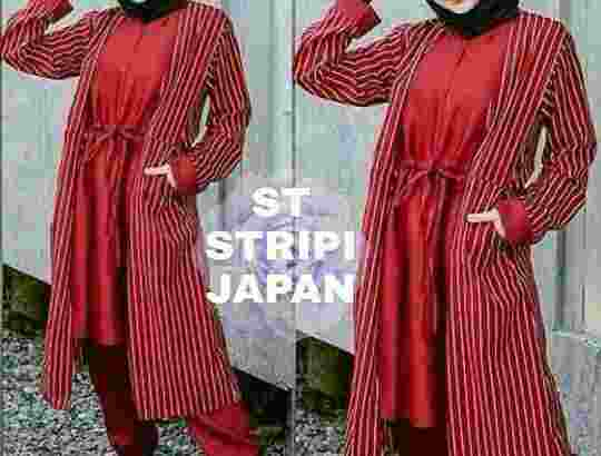 ER ST STRIPI JAPAN