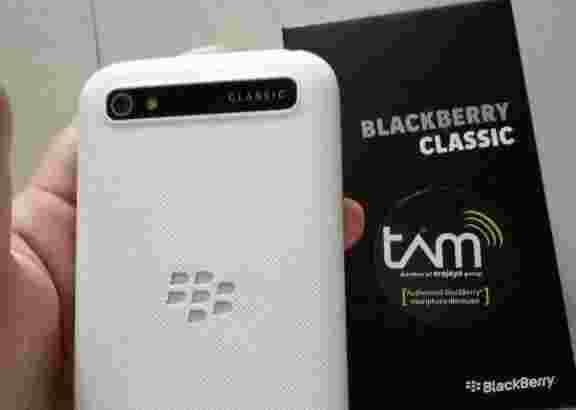 blackberry clasic Q20