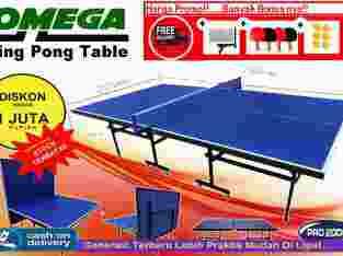 Tenis meja pingpong OMEGA