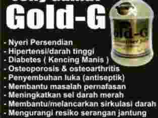Jual Jelly Gamat Gold 320ml Asli Original Jakarta