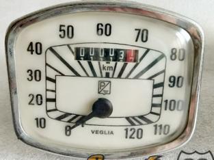 Speedometer Vespa 150 GS
