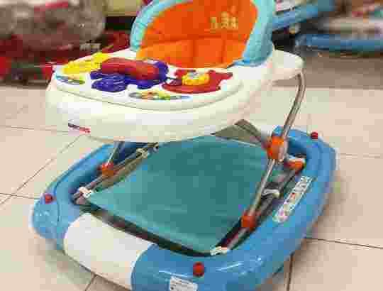Babywalker BabyDoes 1079