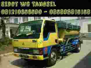 Sedot Wc Tangsel