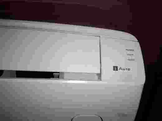 Jual Murah! Ac Panasonic (R32/CS YN12TJK) 1 1/2 PK Eco Tough