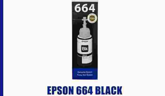 Tinta Epson 664 original