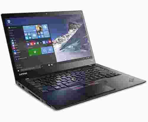 Lenovo Thinkpad T460s Core i7 Gen 6