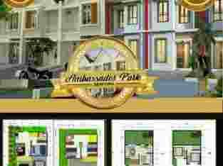 ambassador park serpong