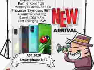 Samsung A51 Official Samsung Sein