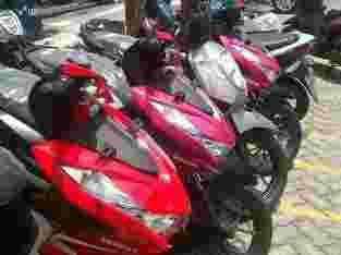 motor beat
