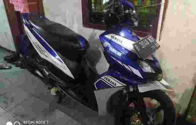 Yamaha Mio 2013