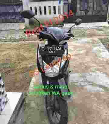 HRD PUNYA motor beat FI 2014