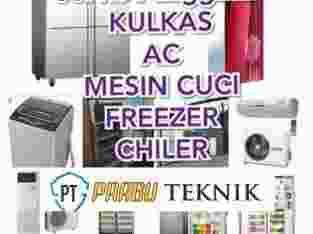 Service Ac, service kulkas, service mesin cuci, Tanggerang selatan