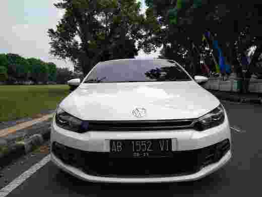 VW Scirocco TSI 1.4 2013