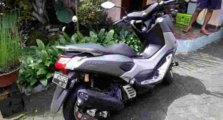 Yamaha NMAX 2018 Asli AB 1