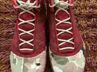 Sepatu Nike Jordam B'mo