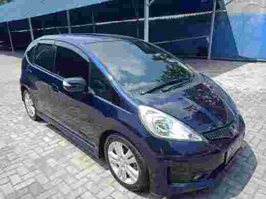 Jazz RS Matic 2012 AB