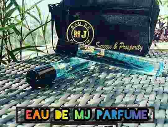 MJ PARFUME