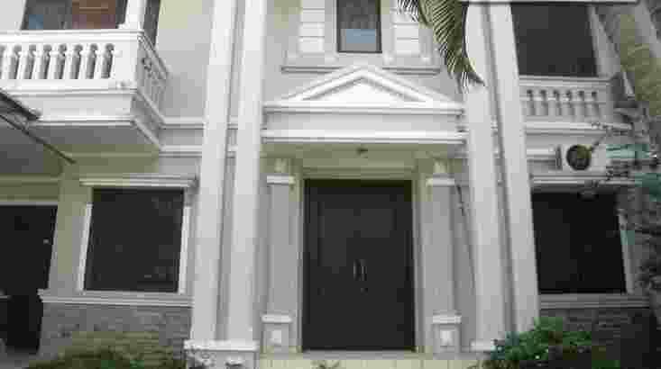 Pakuwon Indah Vila Bukit Regency 3 Surabaya – 4 KT