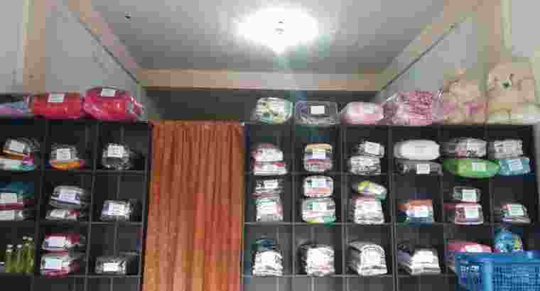 Top clean laundry Aceh